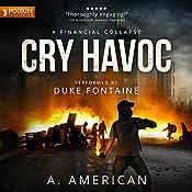Cry Havoc | [A. American]