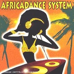 Africa Dance System