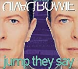 Jump They Say / Passas Athena by Bowie, David