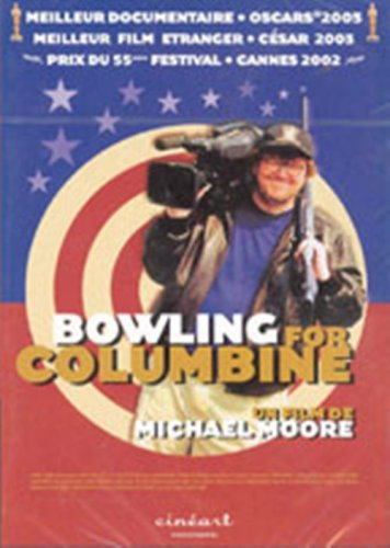 Bowling for Columbine [Import belge]