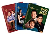 Two & A Half Men: Complete Seasons 1-3 (12pc) [DVD] [Import]