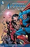 Superman - Action Comics Vol. 2: Bulletproof (The New 52) (Superman (Graphic Novels)) (1401242545) by Morrison, Grant