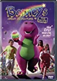 Barney's Great Adventure: The Movie (Bilingual)