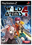 Wild Arms 4 - PlayStation 2