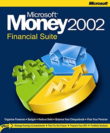 Money 2002 Financial Suite