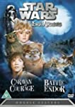 Star Wars Ewok Adventures - Caravan o...