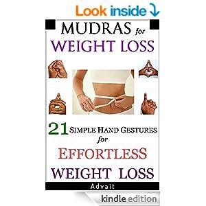 weight loss yoga mudras