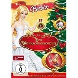 """Barbie in: Eine Weihnachtsgeschichtevon """"Elise Allen"""""""