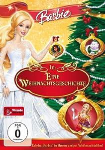 Barbie in: Eine Weihnachtsgeschichte
