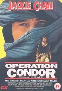 Operation Condor - Armour Of God 2 [DVD]
