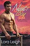 Nauti Boy (The Nauti Trilogy, Book 1)