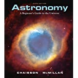 Astronomy: A Beginner's Guide to the Universe (5th Edition) ~ S. McMillan