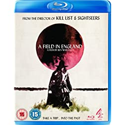 Field in England [Blu-ray]