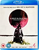 Field in England [Blu-ray] [Import anglais]