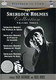 Sherlock Holmes Collection 3 [DVD] [Region 1] [US Import] [NTSC]