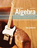 img - for Intermediate Algebra: Functions & Authentic Applications (4th Edition) book / textbook / text book