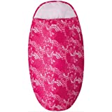 Gelert Sleeping Pod Jnr - Pink Camo