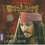 Piratas del Caribe En El Fin del Mundo: Al Rescate de Jack Sparrow