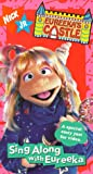 Eureeka's Castle: Sing Along With Eureeka [VHS]
