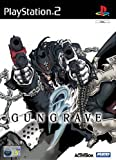 echange, troc Gungrave [ Playstation 2 ] [Import anglais]