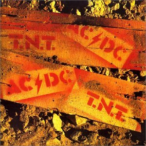 AC-DC - T.N.T. (Australian) - Zortam Music