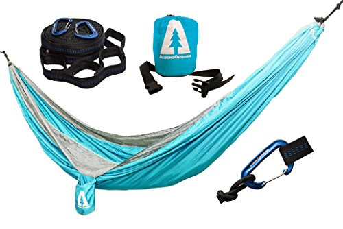 allegro-outdoors-ripstop-double-camping-hammock-and-tabono-tree-strap-bundle-lt-blue-lt-gray