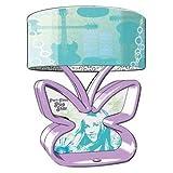 KNG Disney's Hannah Montana Animated Lamp