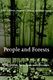 img - for People and Forests: Communities, Institutions, and Governance (Politics, Science, and the Environment) book / textbook / text book