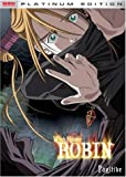 Witch Hunter Robin - Fugitive (Vol. 4)