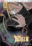 echange, troc Witch Hunter Robin 4: Fugitive [Import USA Zone 1]