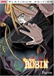 Witch Hunter Robin, Vol. 4: Fugitive