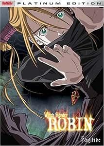 Witch Hunter Robin - Fugitive (Vol. 4)