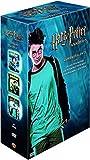 Coffret Harry Potter 6 DVD : Harry Potter à l'Ecole des Sorciers / Harry Potter et la chambre des secrets / Harry Potter et le prisonnier d'Azkaban