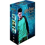 Coffret Harry Potter 6 DVD : Harry Potter  l&#39;Ecole des Sorciers / Harry Potter et la chambre des secrets / Harry Potter et le prisonnier d&#39;Azkabanpar Daniel Radcliffe