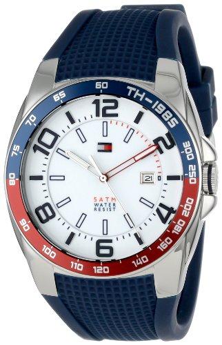 Tommy Hilfiger Men's 1790885 Stainless Steel Watch