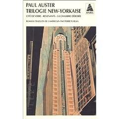 Paul AUSTER (Etats-Unis) 51PRENNDRWL._SL500_AA240_