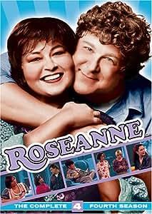 Roseanne S4: Comp