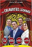 echange, troc Cravates Léopard