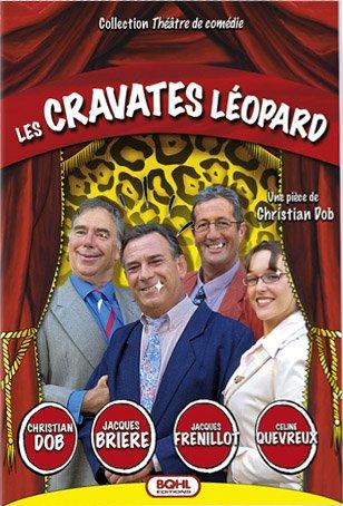Les Cravates Léopard