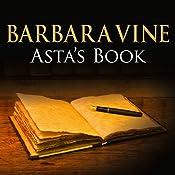 Asta's Book | [Barbara Vine]