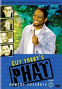 Guy Torry's Phat Comedy Tuesdays, Vol. 2