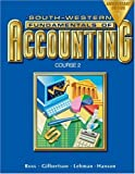 Fundamentals of Accounting Course 2: Chapters 18-26