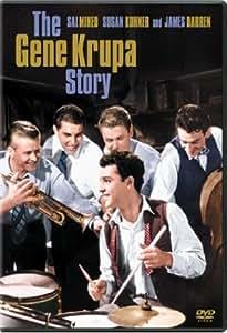 The Gene Krupa Story [Import]