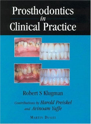 Prosthodontics in Clinical Practice
