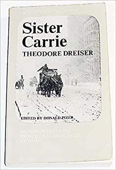 critical essays on theodore dreiser Dreiser a collection of critical essays by lydenberg digitizing sponsor internet archive the stature of theodore dreiser a critical survey of the man and.