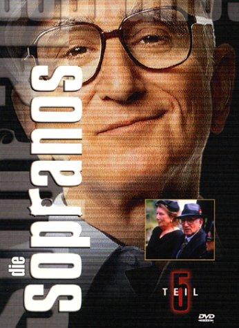 The Sopranos Teil 5: Moralisten/Ein Hit ist ein Hit