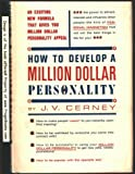 img - for How to develop a million dollar personality book / textbook / text book