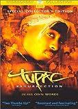 Tupac : Resurrection (Edition spéciale)