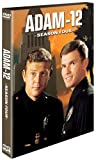 Cover art for  Adam-12: Season Four