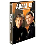 Adam 12 S4by Martin Milner